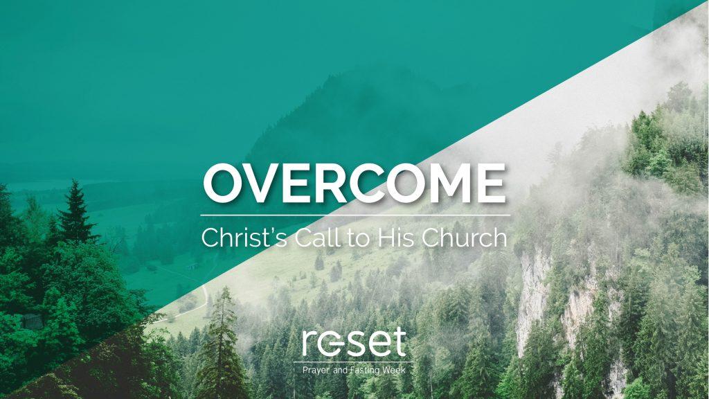 Reset: Overcome